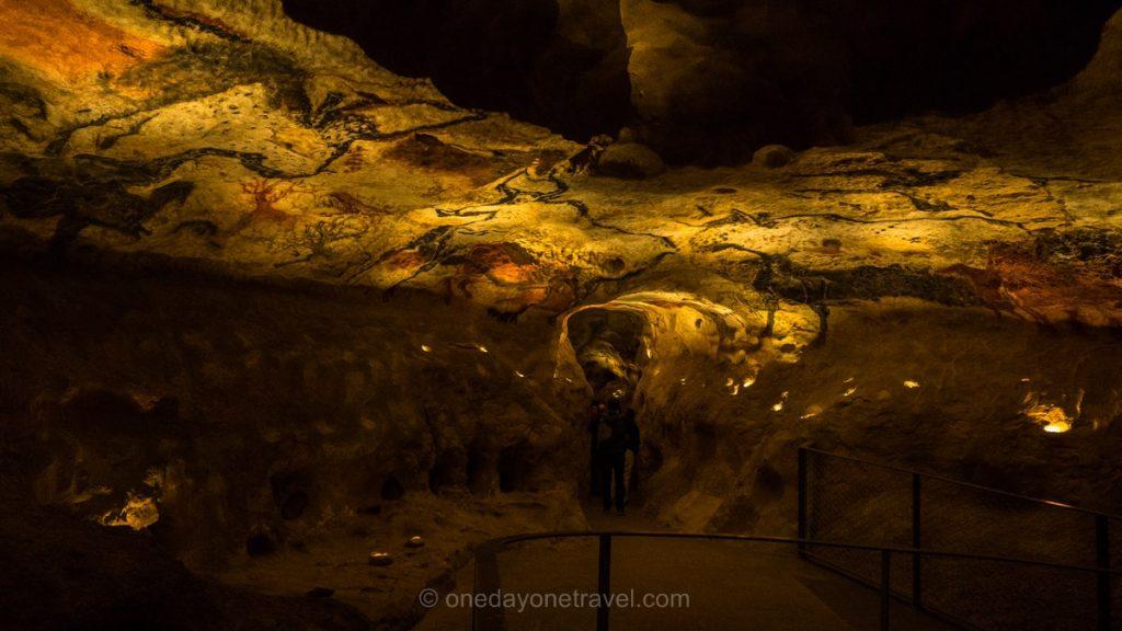 Lascaux 4 grotte