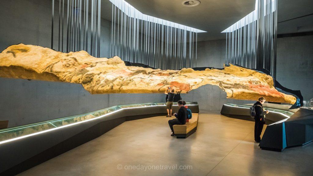 Lascaux 4 musée interactif