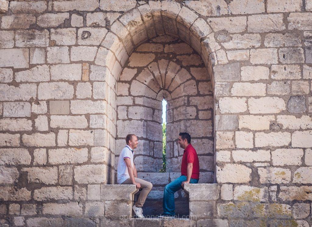 Voyager dans le temps en Dordogne