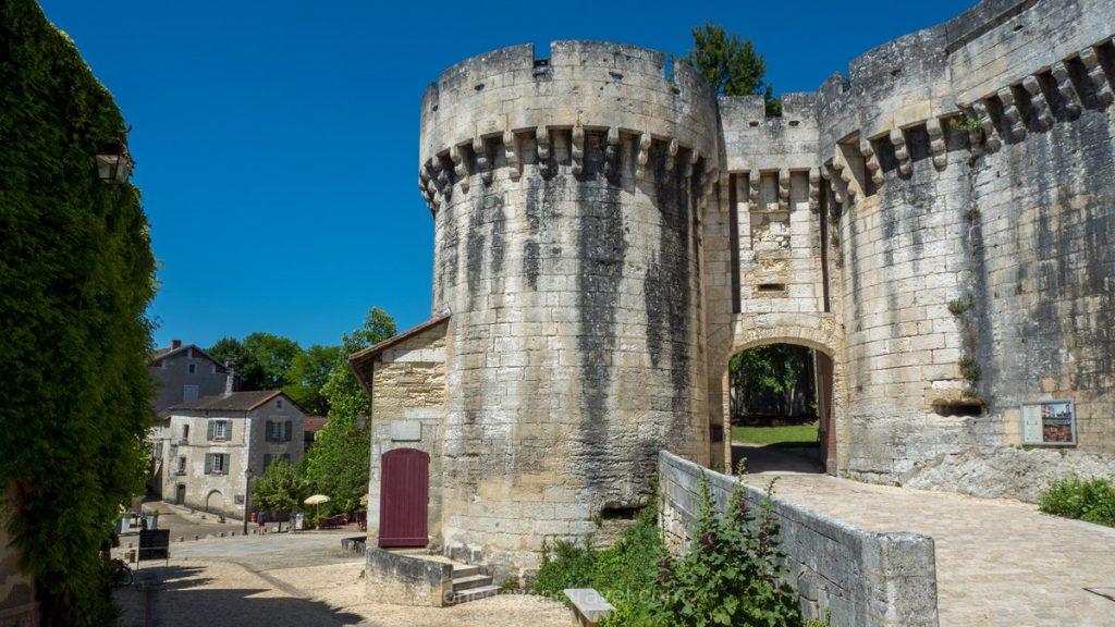 Château de Bourdeilles Dordogne