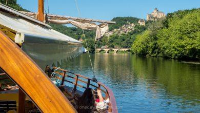 Voyage en Dordogne périgord
