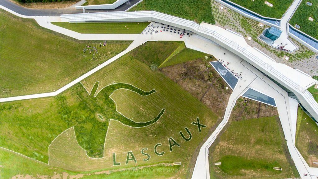 Lascaux IV musée Dordogne