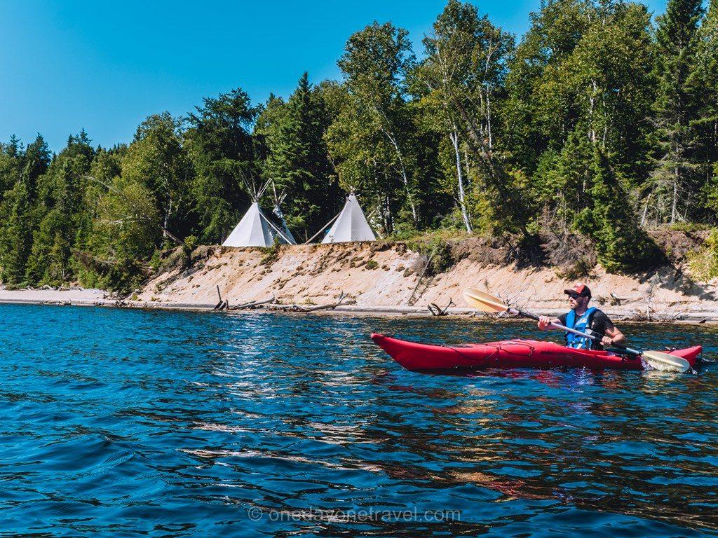 Parc Kiamika Aventure Nature Culture