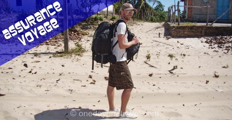 Assurance en voyage blog de voyages