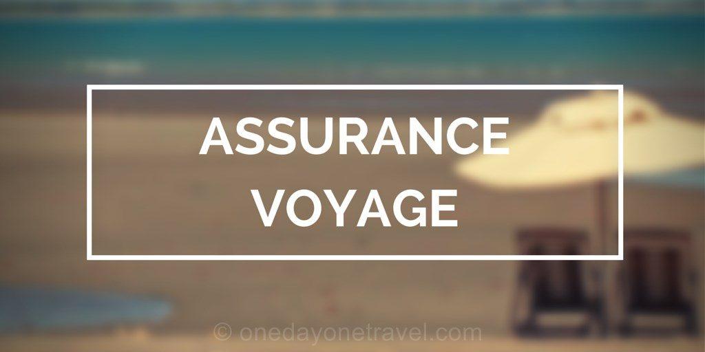Assurances en voyage conseil expert
