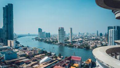 Photo of Visite de Bangkok, la mégalopole thaïlandaise [Etape 01 – Itinéraire Thaïlande]