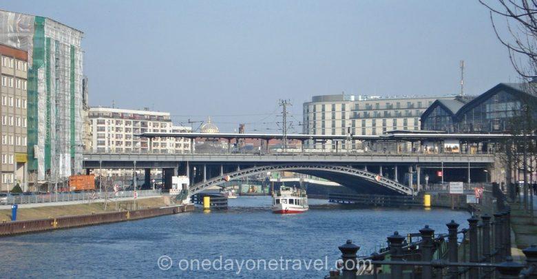 Photo of Interview blogueur voyageur : Berlin par Lise