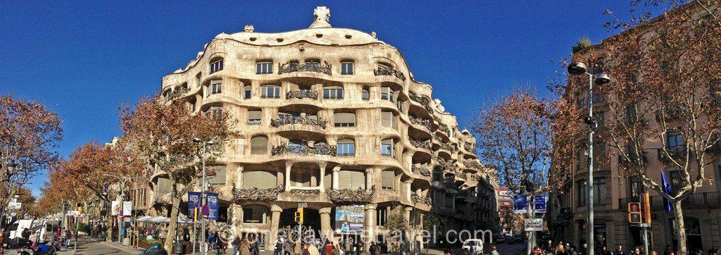 Eixample blog voyage rue architecture05