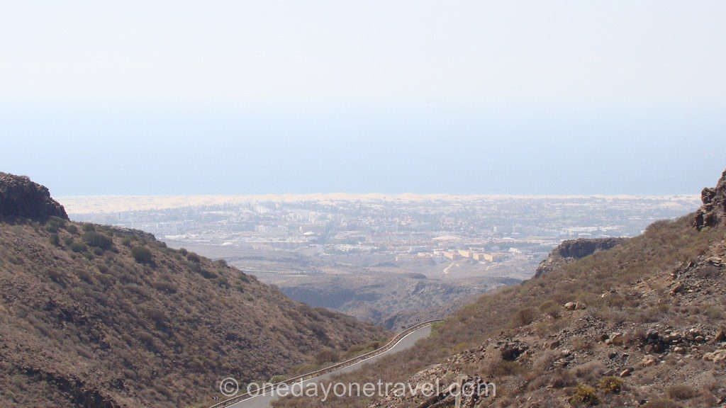 Gran Canaria Mirador