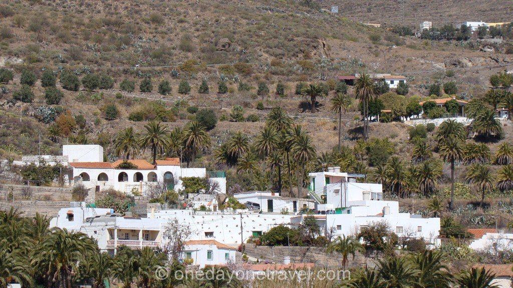 Gran Canaria San Bartolome
