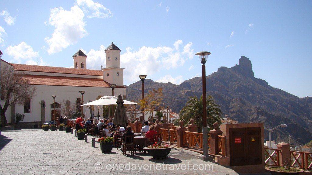 Gran Canaria Tejeda blog voyage Grande Canarie