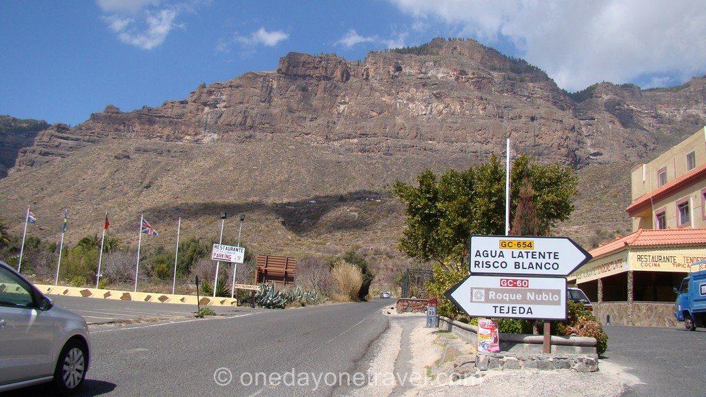 Gran Canaria la ruta blog voyage Grande Canarie