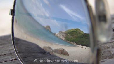 Koh Tao Thaïlande Blog Voyage OneDayOneTravel