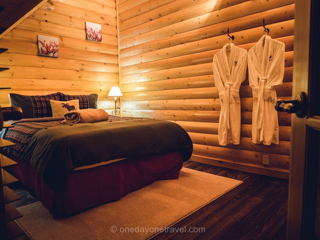 Laurentides Selenia Lodge