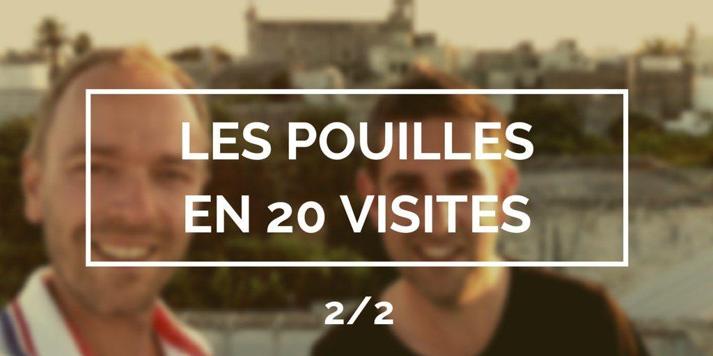 Les Pouilles en 20 visites blog de voyage