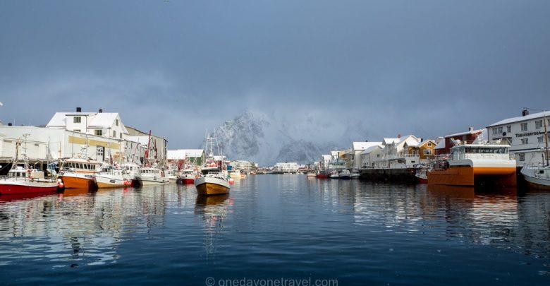 Photo of 10 expériences à vivre en Norvège du Nord en hiver