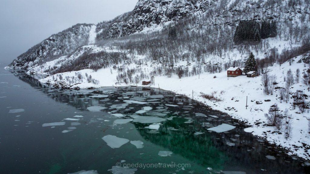 Blog Voyage Séjour en Norvège du Nord en hiver