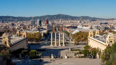 Photo of Conseils pour mieux visiter le quartier Montjuic à Barcelone