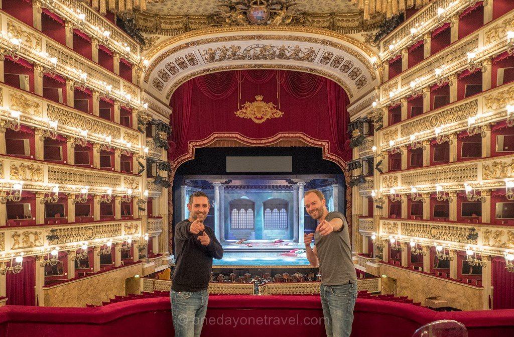 Visiter Naples Franck Richard Blog Voyage