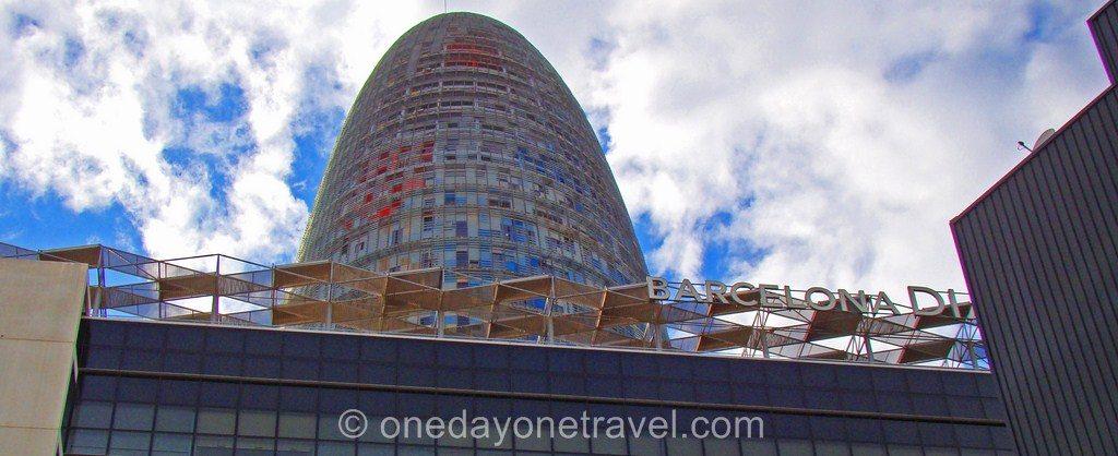 Poblenou Barcelone Architecture Tour Architecture