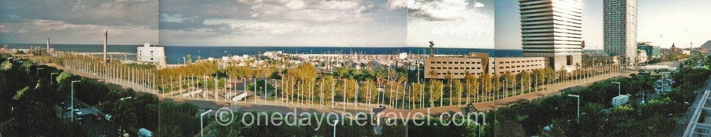 Port-Olympique-Barcelone-city-Guide-voyage-11