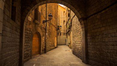 Photo of Conseils pour mieux visiter le quartier gothique de Barcelone