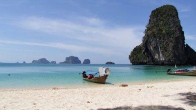 Photo of Interview blogueur voyageur : la Thaïlande et les îles du Sud par Romain
