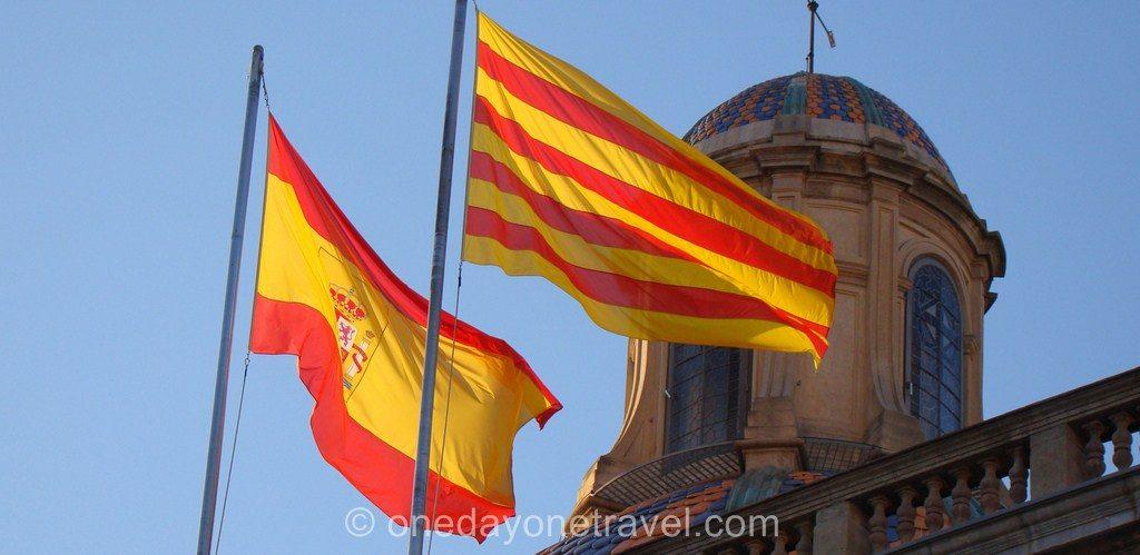 Séjour linguistique Barcelone Blog Voyage