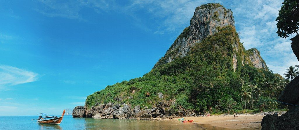Sabai Beach Koh Mook Thaïlande plus belle plage