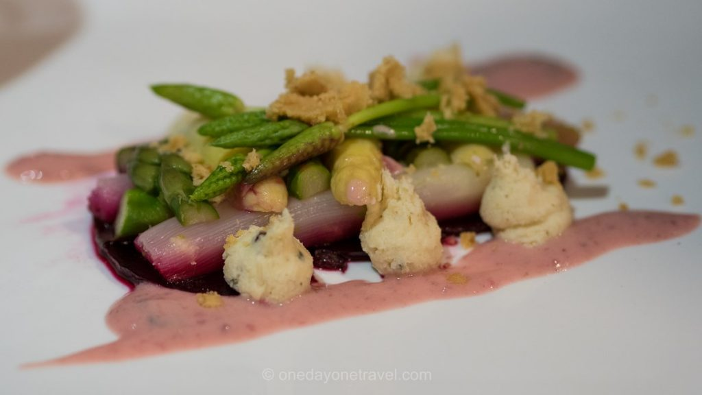 Valence gastronomie