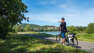 Photo of ViaRhôna : Cyclotourisme de Tain-l'Hermitage à Viviers près de Montélimar