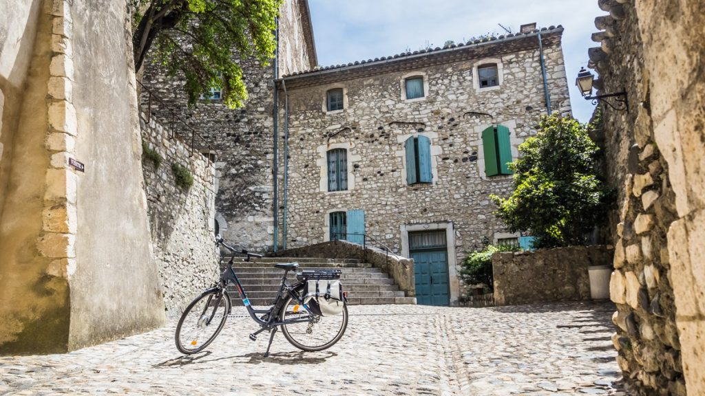 cyclotourisme ViaRhona Blog Voyage OneDayOneTravel