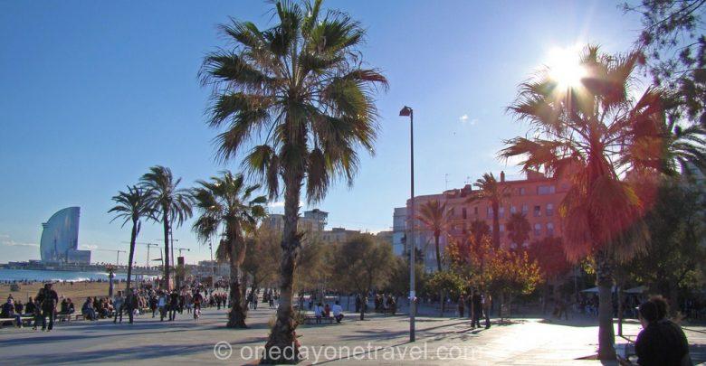 Photo of Visite de Barceloneta à Barcelone : entre plage et quartier des pêcheurs