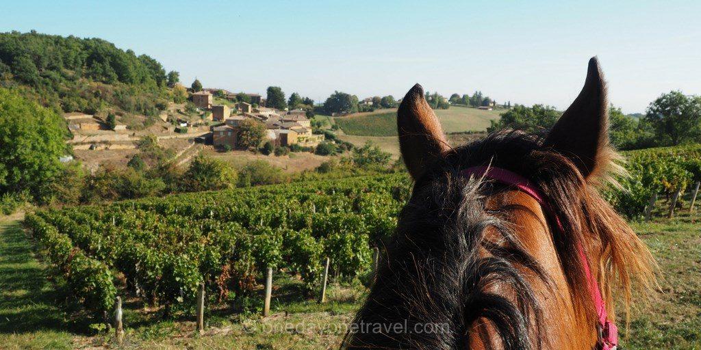 cheval aventure toscane beaujolaise