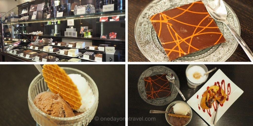 chocolatier chauvet valence blog voyage