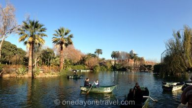 Photo of Visites du Parc de la Ciutadella et du zoo de Barcelone