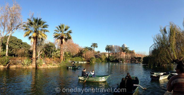 Photo of Visites du Parc de la Ciutadella et du zoo de Barcelone
