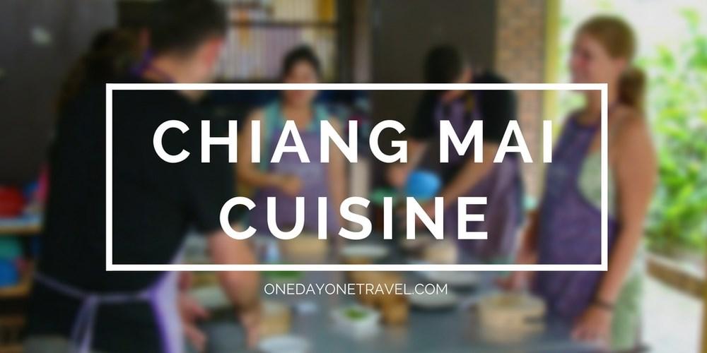 cours de cuisine chiang mai blog voyage