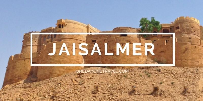 jaisalmer inde nord blog voyage