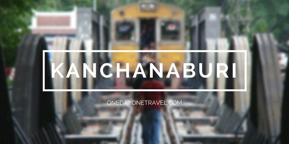 kanchanaburi itineraire thailande blog voyage