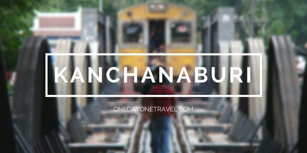 kanchanaburi itineraire thailande blog voyage vignette