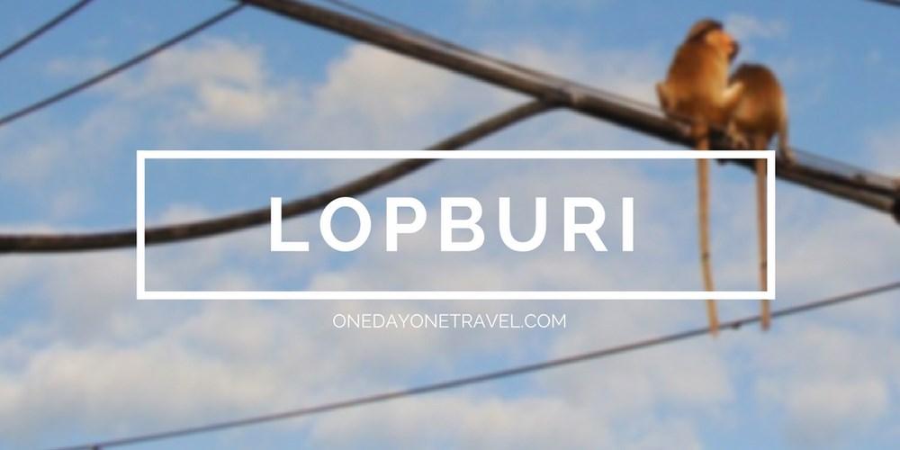 lopburi itineraire thailande blog voyage