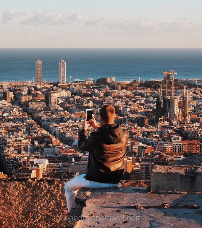 où dormir à Barcelone Richard Blog voyage