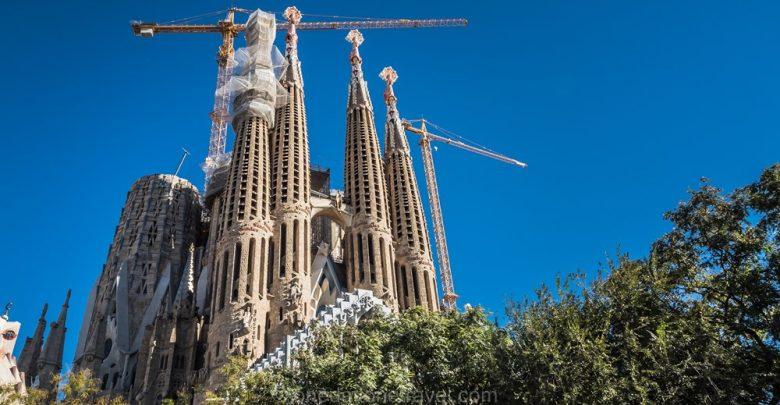Photo of Séjour à Barcelone : visiter la Sagrada Familia