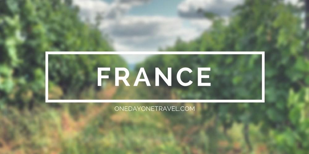 voyager en france blog voyage