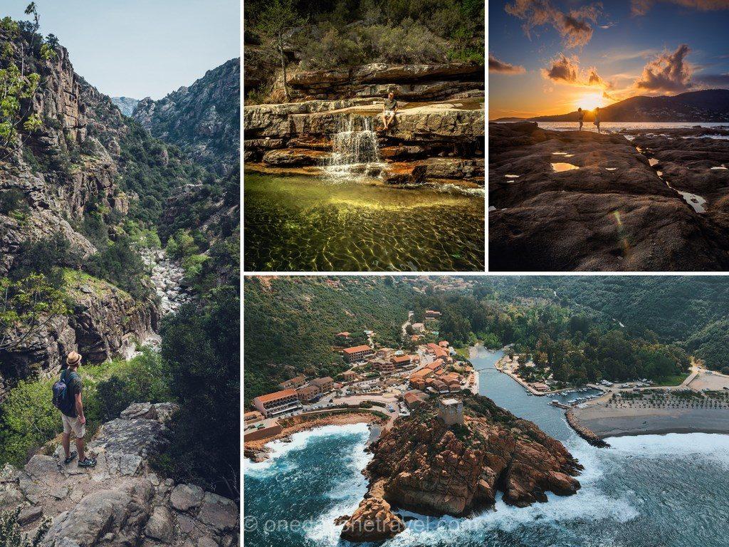 Ouest Corsica destination voyage entre mer et montagne