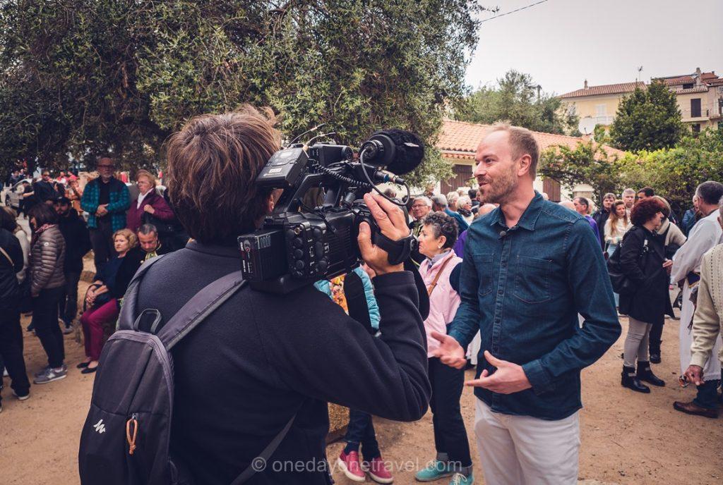 Richard OneDayOneTravel France 3 Corse