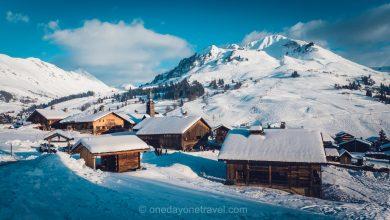 Photo of Séjour au Grand-Bornand en hiver, une station entre Art et montagne
