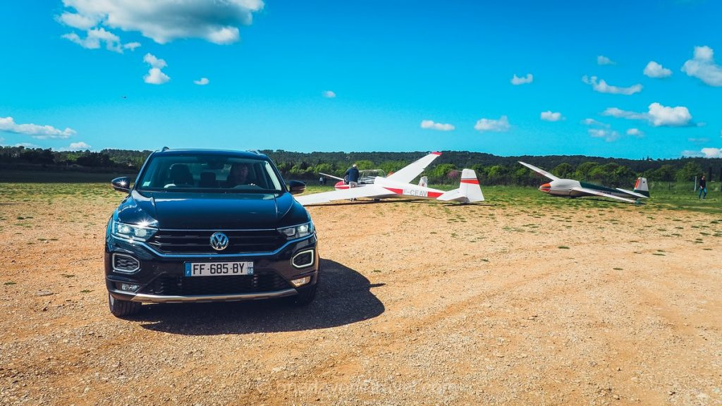 Location de voiture pour découvrir le Pays de Fayence et l'Estérel Côte d'Azur