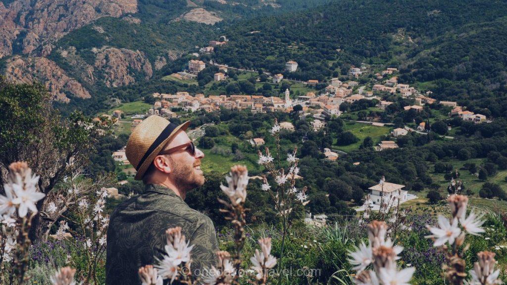 Voyage en Ouest Corsica - Guide Pratique OneDayOneTravel